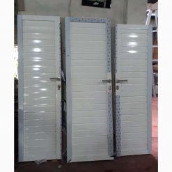 pintu aluminium