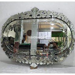 Cermin Dinding Ruang Tamu