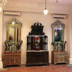 Venetian Mirror Style