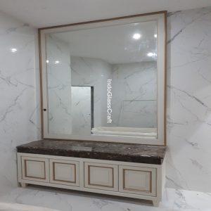 Kaca Cermin Kamar Mandi