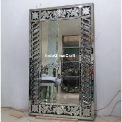 CD 004026 Venetian Mirror Riviera 150 x 80 cm