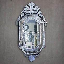 CD 004039 Venetian Mirror Octagonal