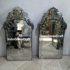 CD 004048 Venetian Mirror
