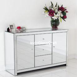 FM 003022 Furniture Mirror Kabinet