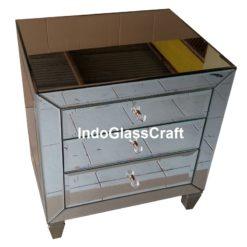 FM 003025 Furniture Mirror Kabinet