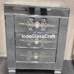 FM 003030 Furniture Mirror Kabinet